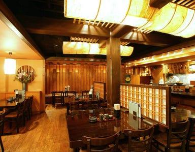 海鮮和風居酒屋 かつら亭 心斎橋店 店内の画像