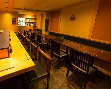和酒と相模湾鮮魚 浜松町 わ かく田  コースの画像