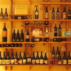 イタリア料理 ワイン カクテル イッシモ