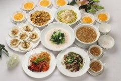 中国料理 海苑