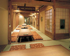 Koshitsu Izakaya Osakana-to Tofu Mamesuke Nishinomiyaten