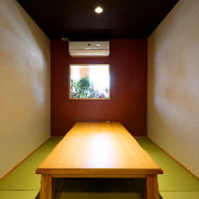 ◆落ち着いた座敷個室