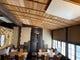全室天井に環境省推奨の換気扇を設置