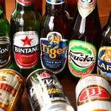 ベトナム全土の地ビールが終結。ビールでベトナム1周を楽しもう