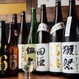 獺祭 純米大吟醸 磨き三割九分【山口県旭酒造様】