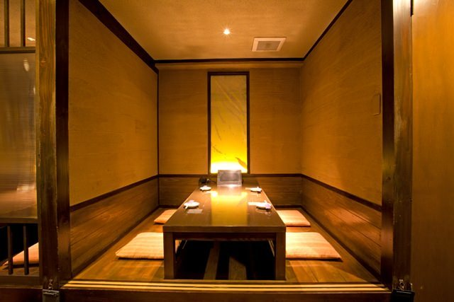 多彩な個室13部屋!2~60名様★ 初夏の旬菜、旬鮮魚を愉しむ…