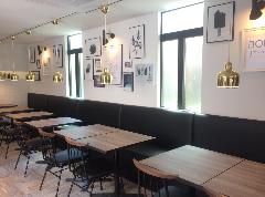 Cafe OLLON
