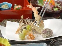 ◆立川のてんぷら懐石料理店◆