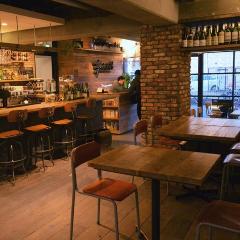 グローカルカフェ