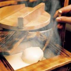 豆富料理と吟醸蒸し 八かく庵 ミント神戸店