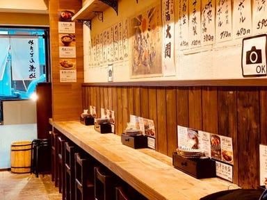 肉のいちのへ 溜池山王店  店内の画像