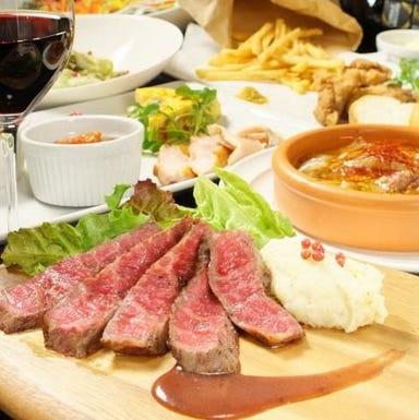 肉バル×イタリアン COLORE  コースの画像