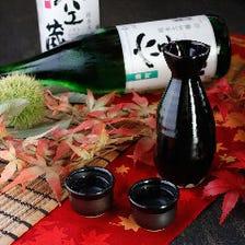 灘の日本酒