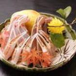 秋冬の味覚の王者「まつたけ」「ズワイ蟹」を存分に!特別会席も御座います!