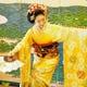 芸どころ名古屋の芸妓さんの祝踊は宴席を華やかに彩ります