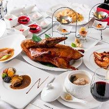 旬を味わう宴で至福のひとときを!