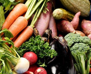こだわり野菜と鮮魚のお店 菜な蔵屋 こだわりの画像