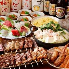 まる福酒場 東神奈川店
