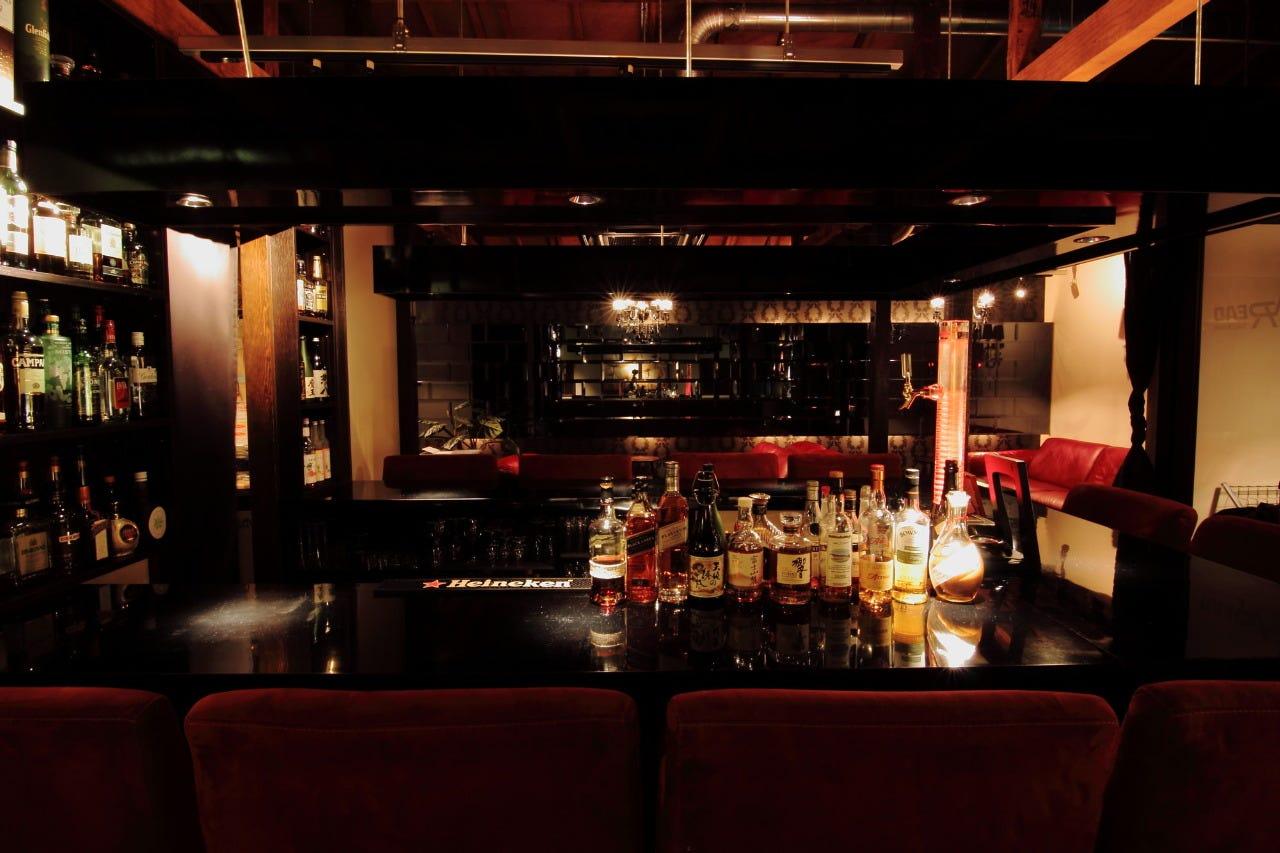◆大人の隠れ家BARで贅沢な夜を◆