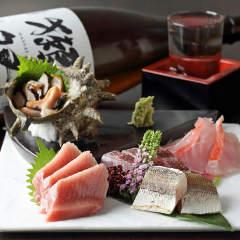 四季彩菜 地酒地魚料理 三十飛