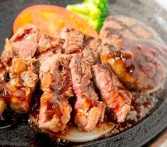 グリルレストラン&スイーツカフェ スコール 東新宿店