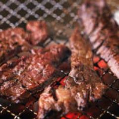 炭火焼肉 ジンギスカン食べ放題 まんぷくカルビ 上野店