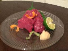 肉と魚と九州料理 ぶるしっと!