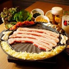 宴会個室×名古屋名物 赤から蒲田店