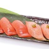 本まぐろづくし 本物の旨さ!人気寿司盛り
