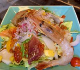 阿波水産の魚好人サラダ