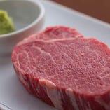 希少部位や特上ランクのお肉もあります!