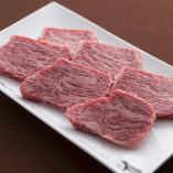 九州の国産牛を中心に仕入れています。系列店の多い当グループではセントラルキッチン方式を採用し、品質・食材の管理を徹底し、少しでもお手ごろな価格で美味しいお肉を提供できるように心がけています。