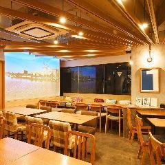 Cafe 個室Lounge COLON