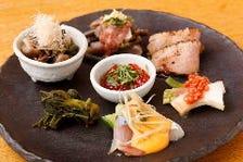 日本料理基本