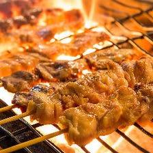 北海道のブランド鶏『知床鶏』