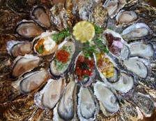 牡蠣の季節到来!!