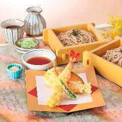 和食麺処サガミ焼津店