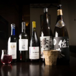 ボトルワインは4,000~7,000円でご用意しております