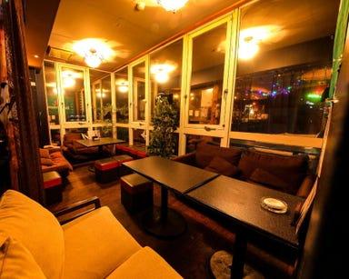 Bar BeerBong  店内の画像