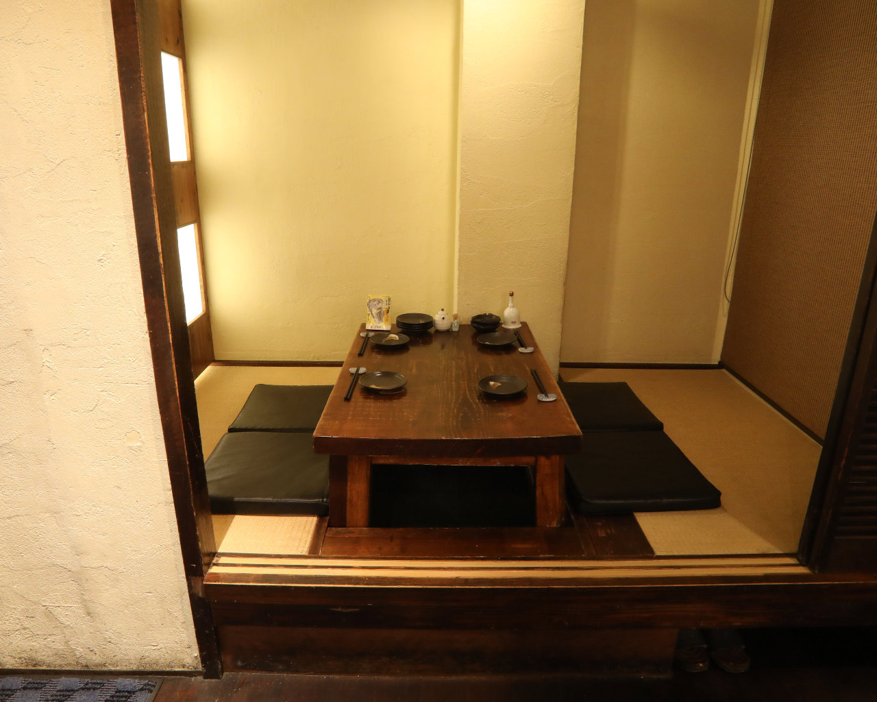 【個室】宴会向きの個室をご用意!