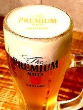 【新登場】2時間飲み放題1800円!樽生超達人店の生ビール付!(お通しで名物ポテトサラダ食べ放題!)