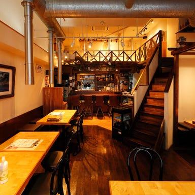 湘南肉問屋  店内の画像