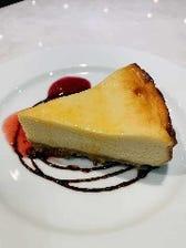 蒲田で1番美味しいチーズケーキ