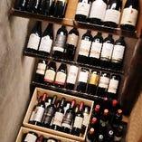 3000円税別均一 ボトルワイン