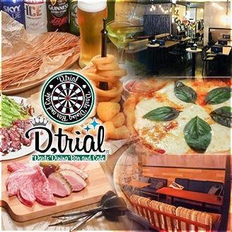 イタリアン D,trial 新小岩店