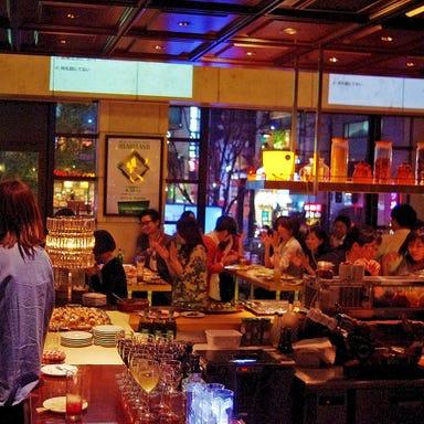 P.C.A. Pub Cardinal Akasaka 店内の画像