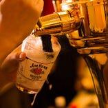 【メキシコビール】 軽くて飲みやすい!ライムとも相性◎