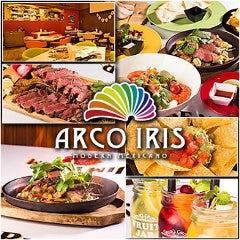 本格メキシコ料理 ARCO IRIS ~アルコイリス~