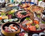4000円から料理付飲み放題コースあります。