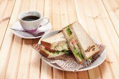 WILLER EXPRESS CAFE